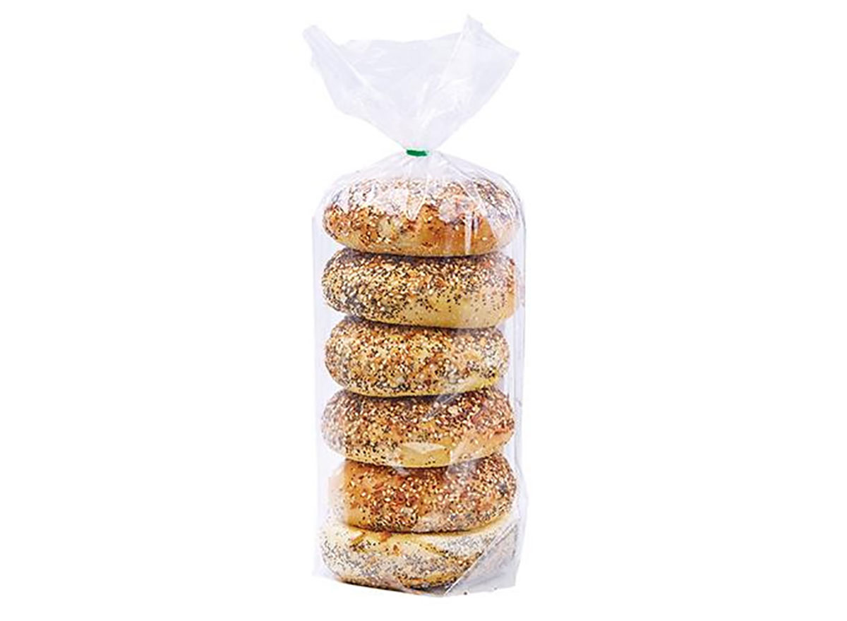 wegmans everything bagels