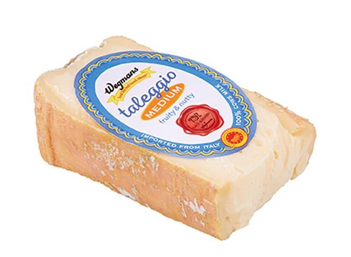 wegmans taleggio cheese