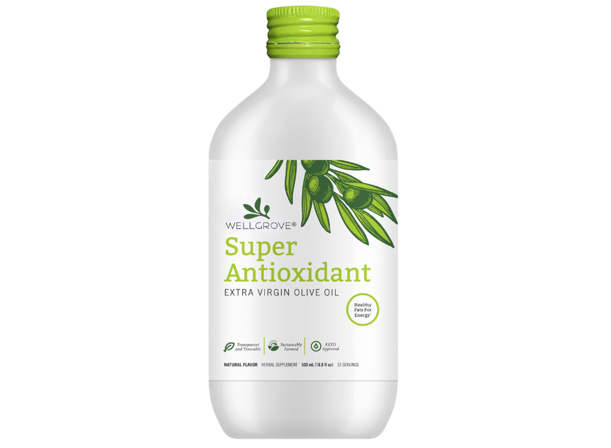 wellgrove super antioxidant