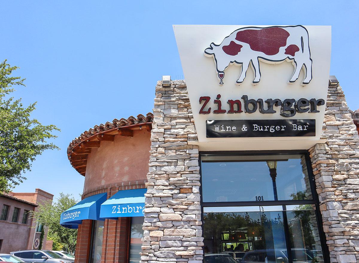 zinburger
