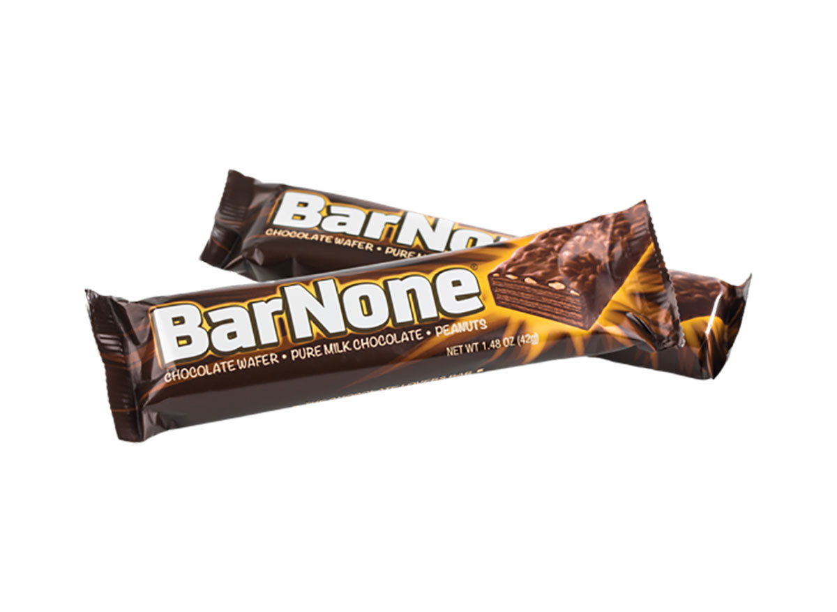 bar none candy bars in wrappers