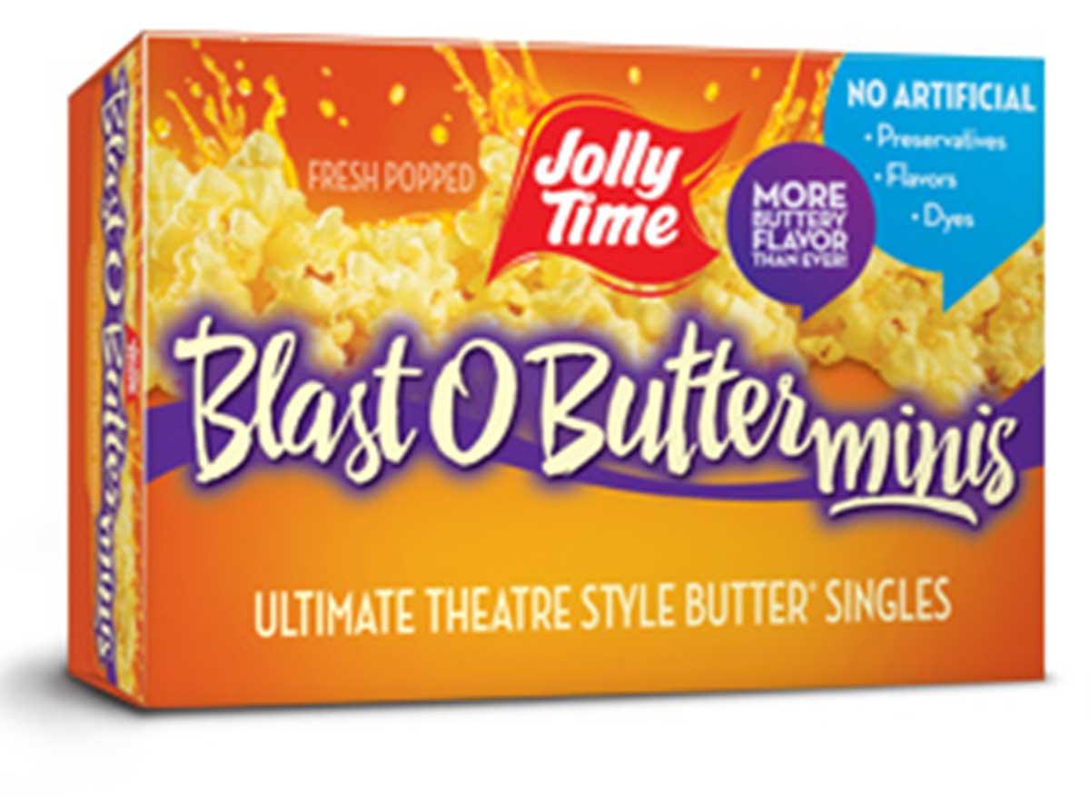 blast-o-butter minis