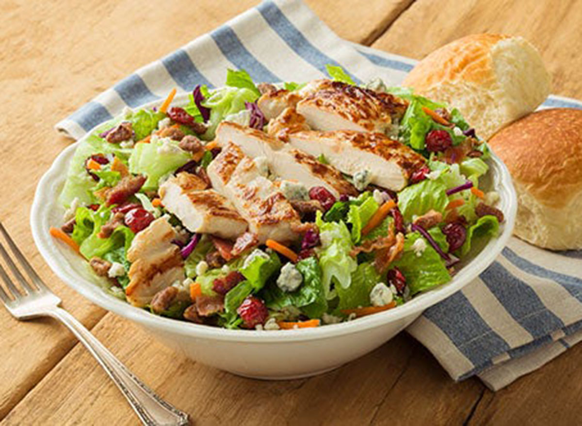 bob evans chicken salad