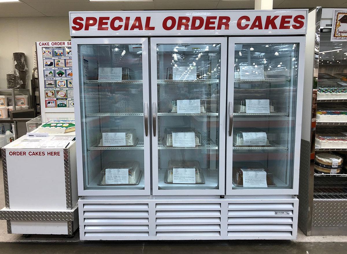 costco sheet cakes
