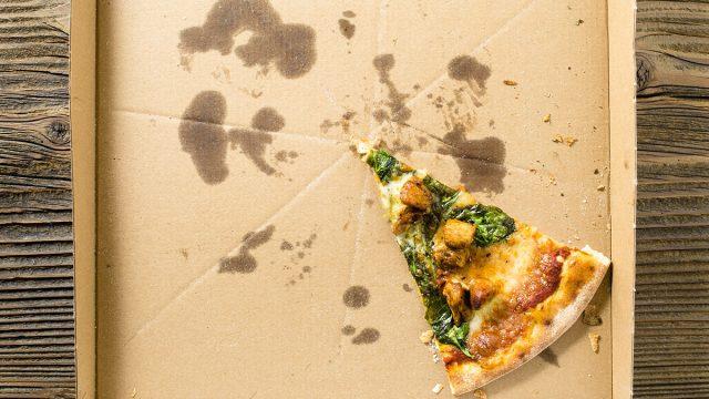last piece of pizza