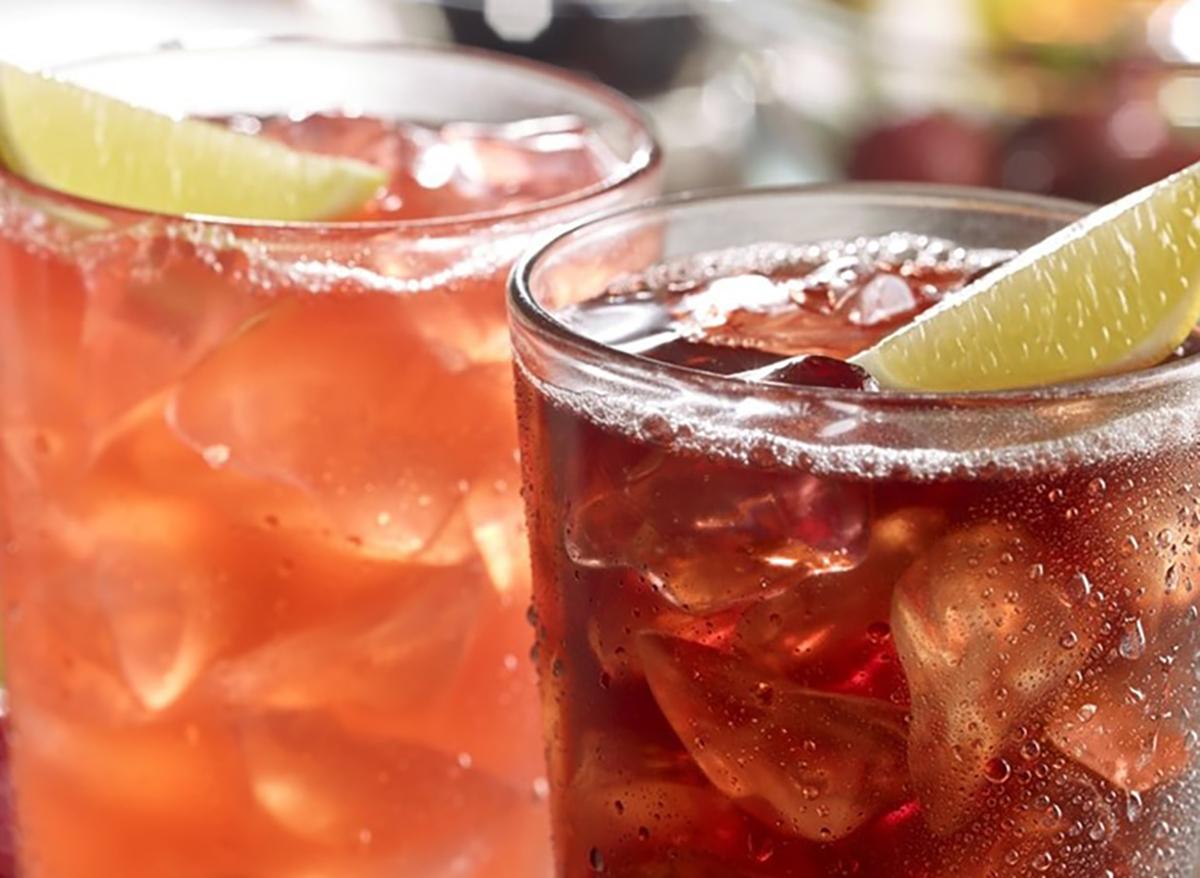 longhorn steakhouse lemonade