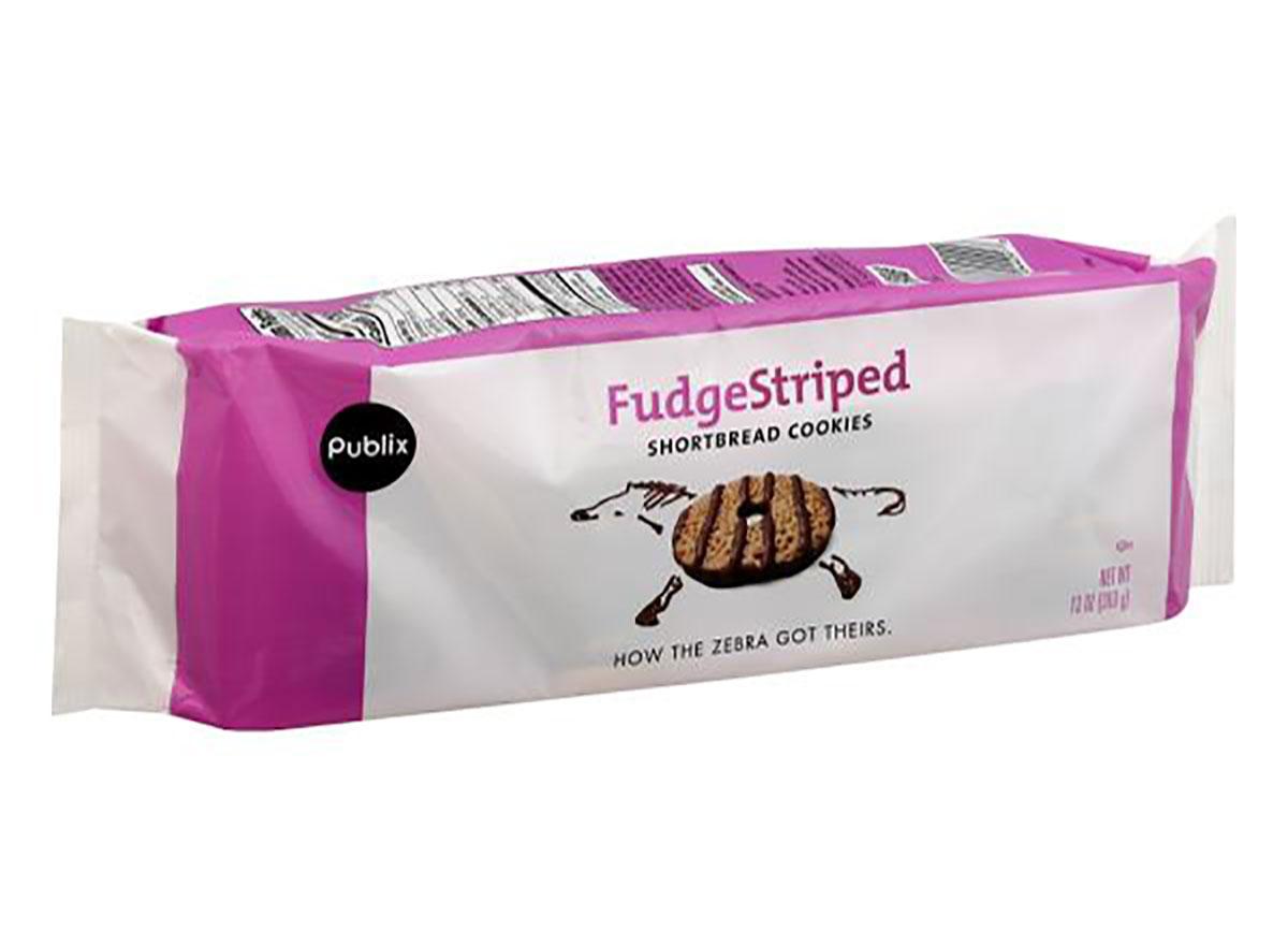 publix fudge striped shortbread cookies