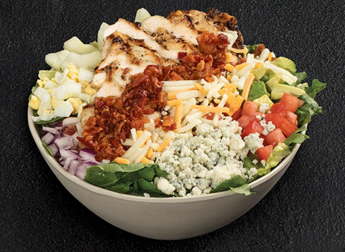 tgi fridays cobb salad