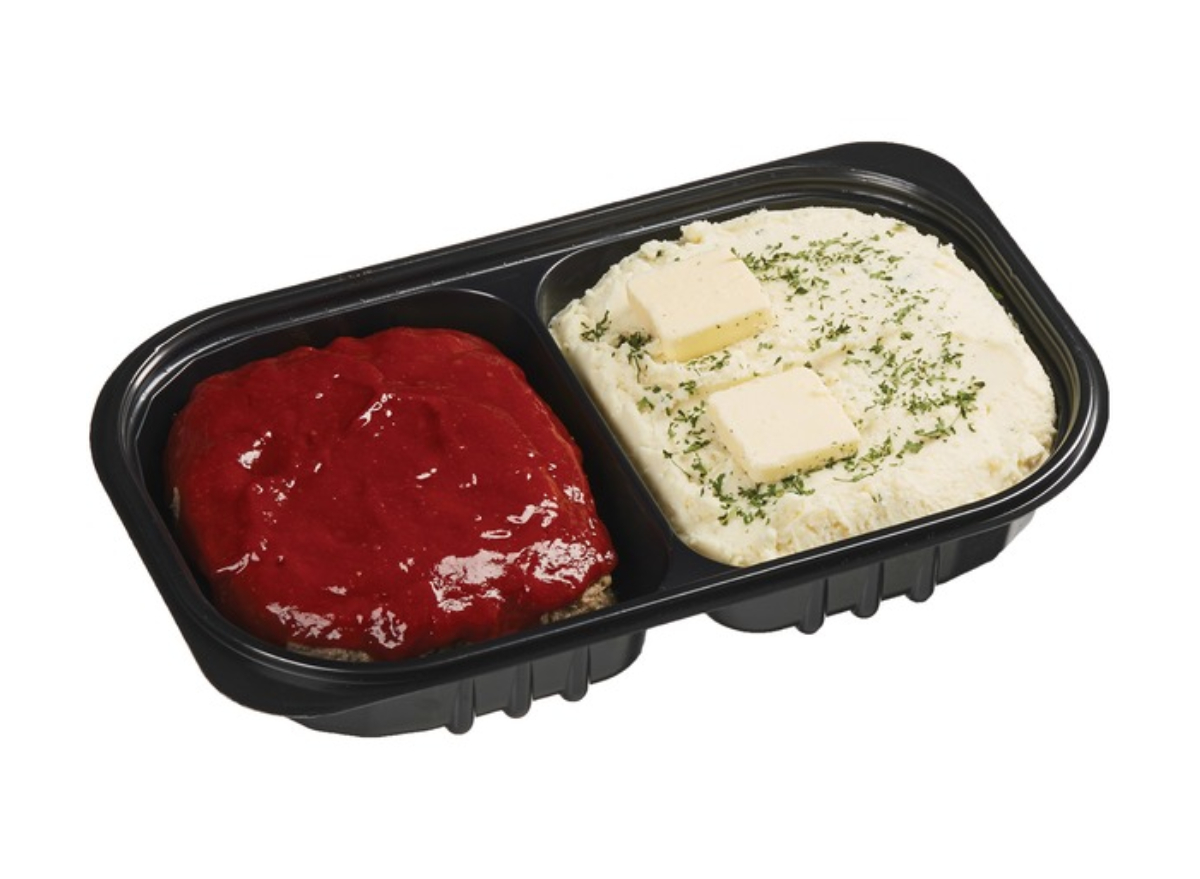Costco meatloaf