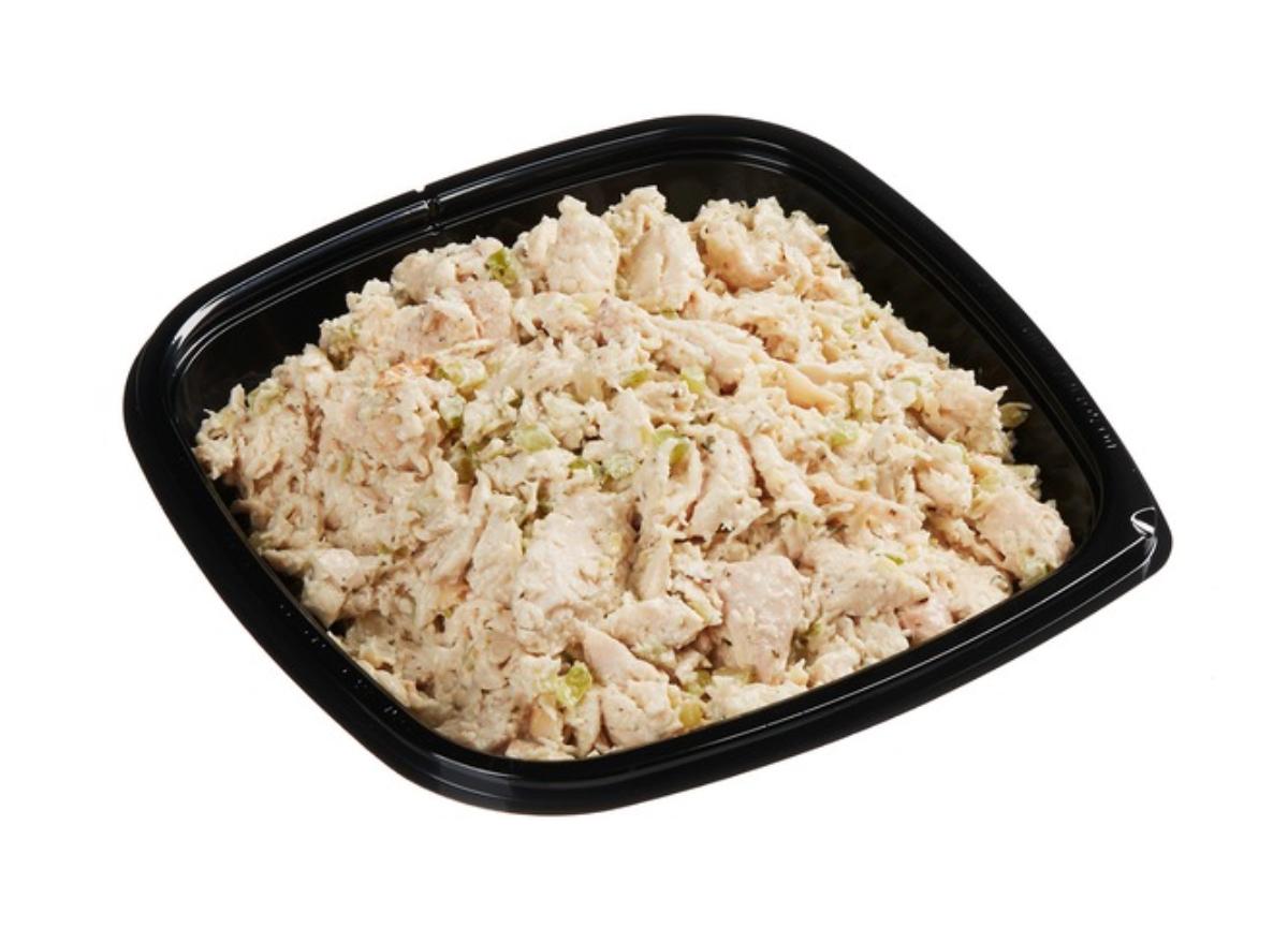Costco chicken salad