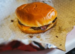 These Fast-Food Chains Are Using Toxic Food Wrappers, New Report Finds