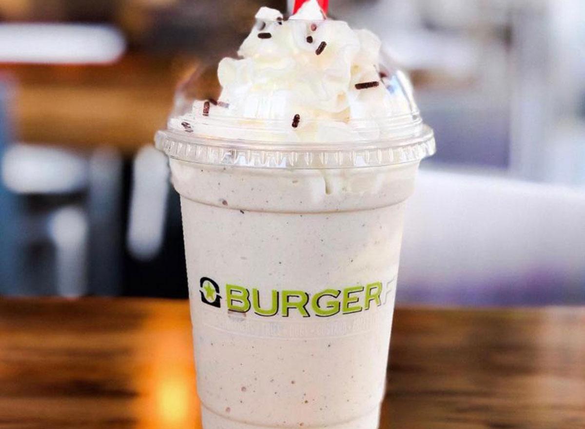 burgerfi shake