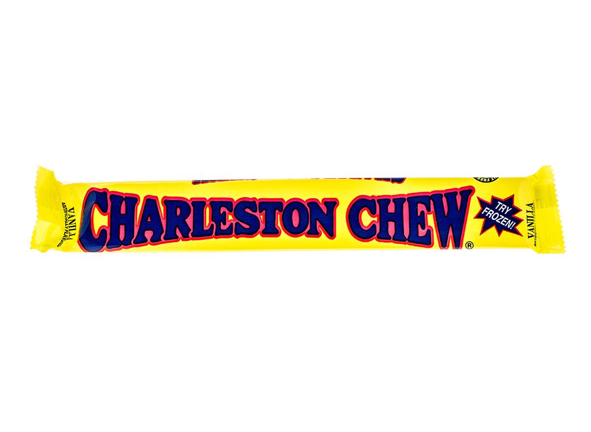 charleston chew candy bar