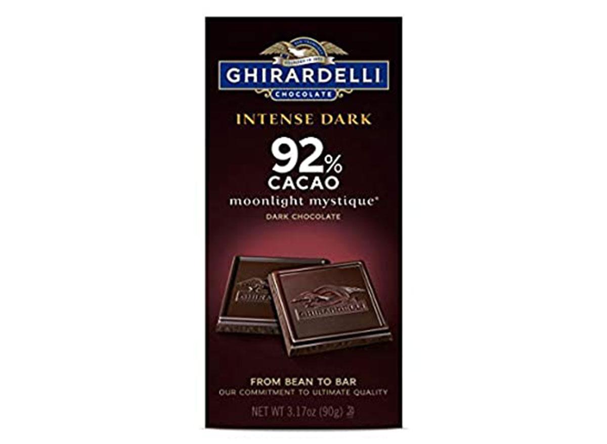 ghiradelli chocolate