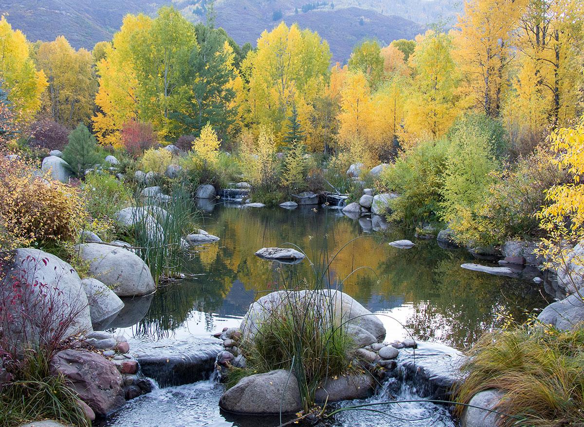 john denver sanctuary in colorado