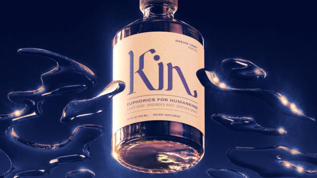 Kin euphorics dream light