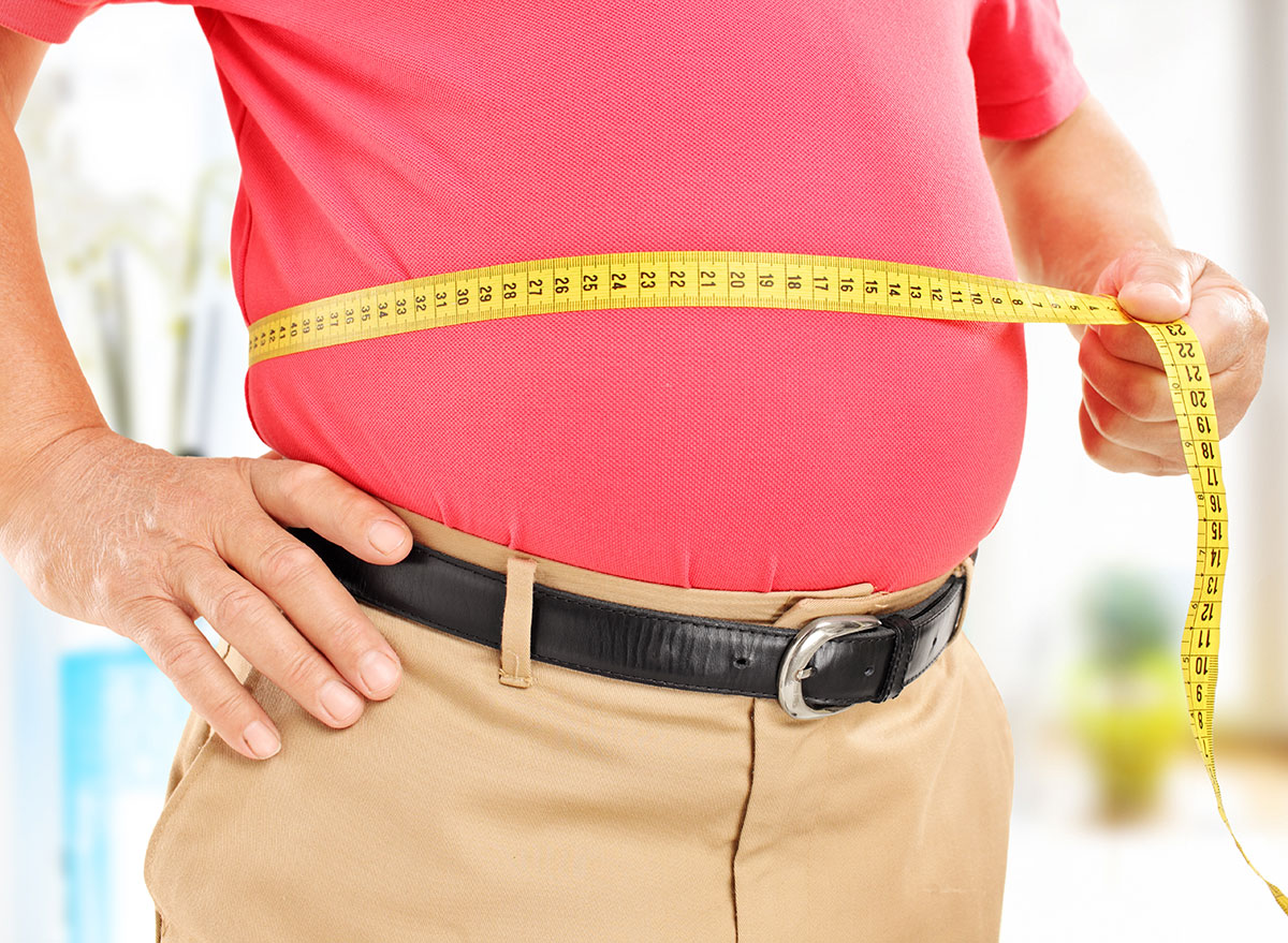 The #12 Cause of Visceral Fat, According to Science  Eat This Not That