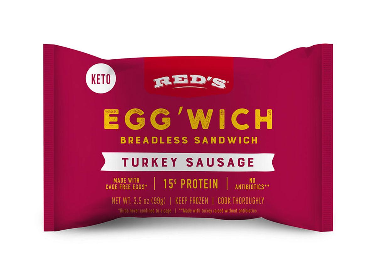reds eggwich