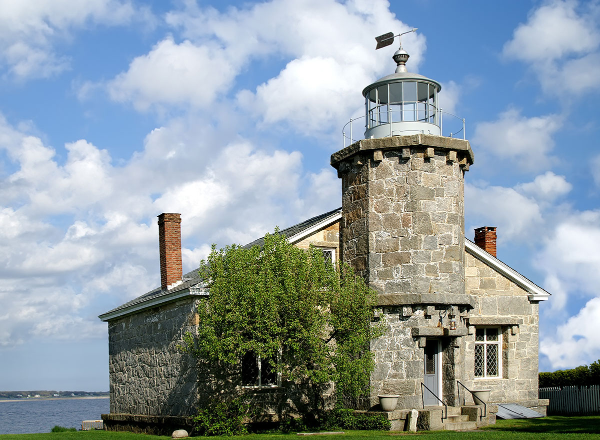 stonington lighthouse connecticut