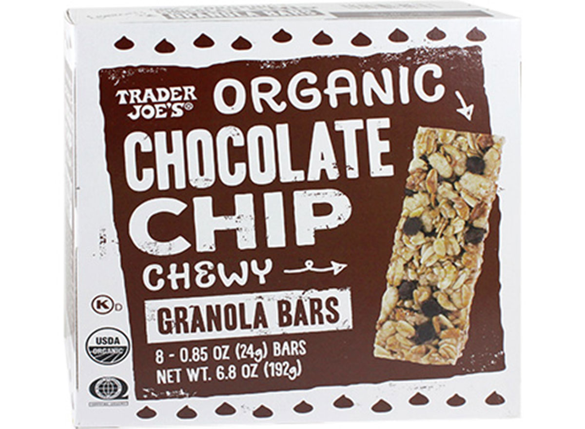 trader joes chewy bars