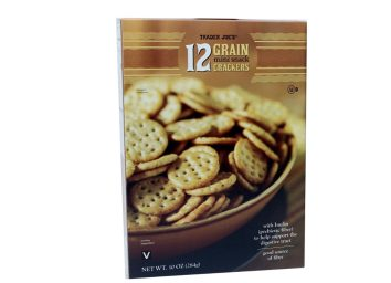 trader joes crackers