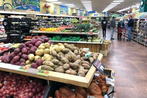 Trader Joe's Recalls This Produce Staple Amid Salmonella Outbreak