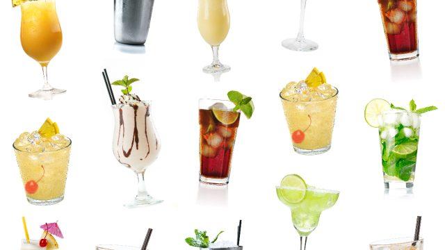 unhealthiest cocktails