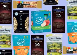 walgreens healthy snacks