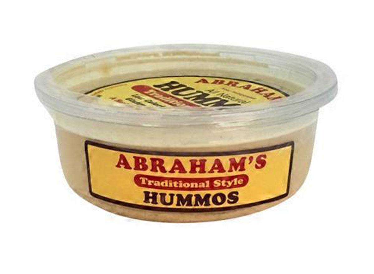 abrahams hummos