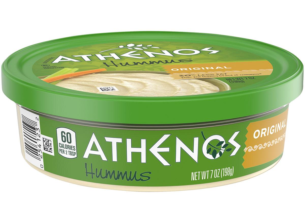 athenos hummus