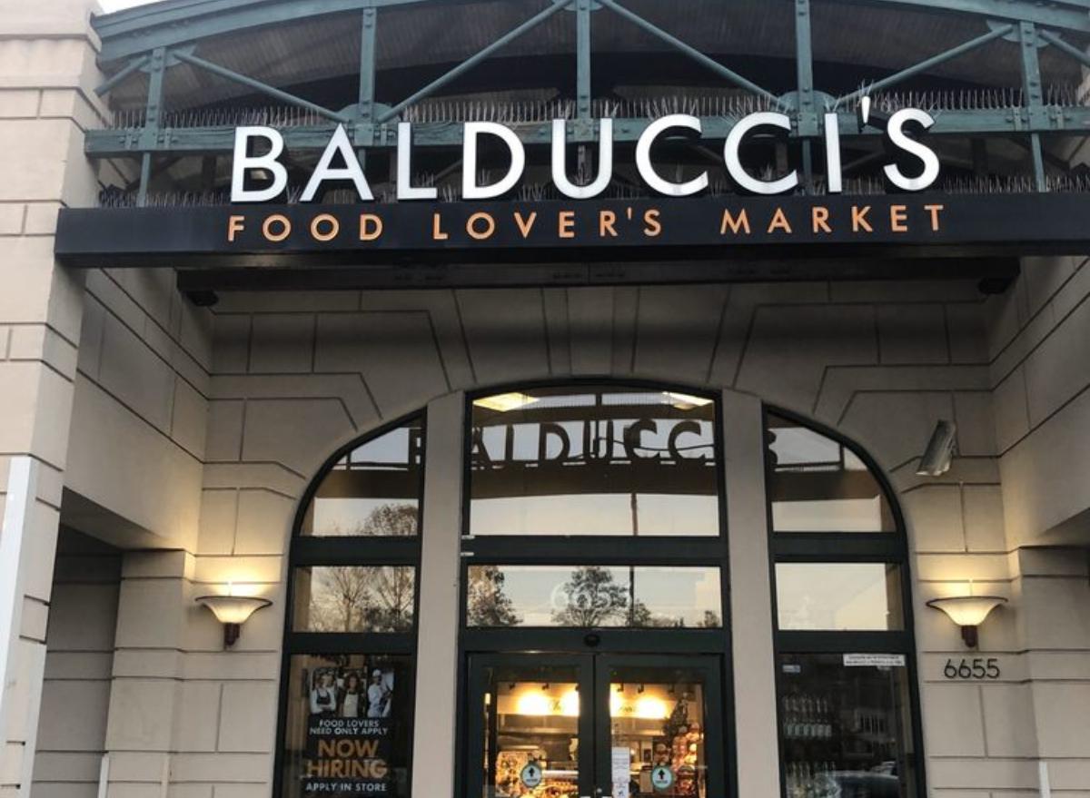 balduccis
