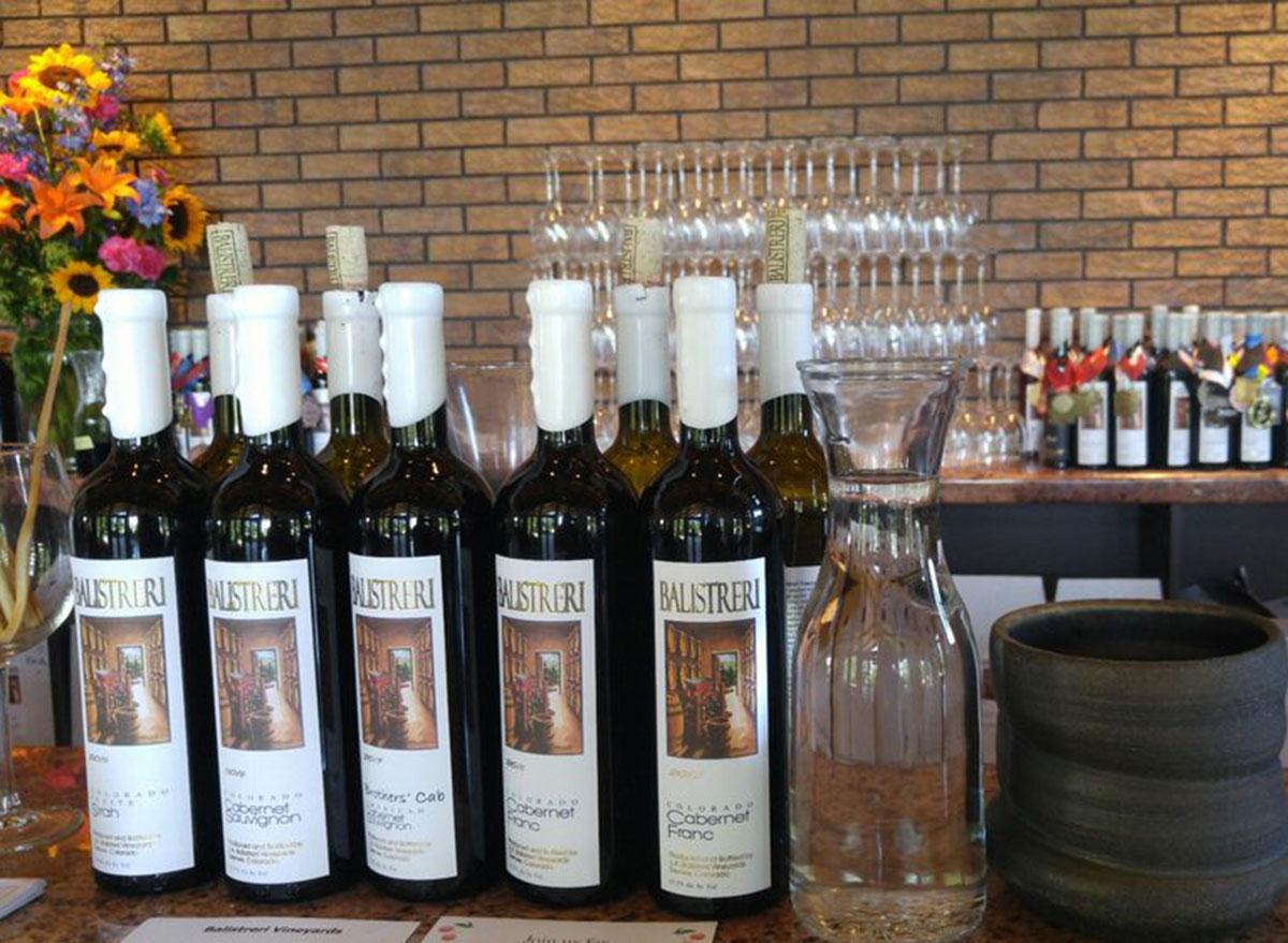 balistreri vineyards