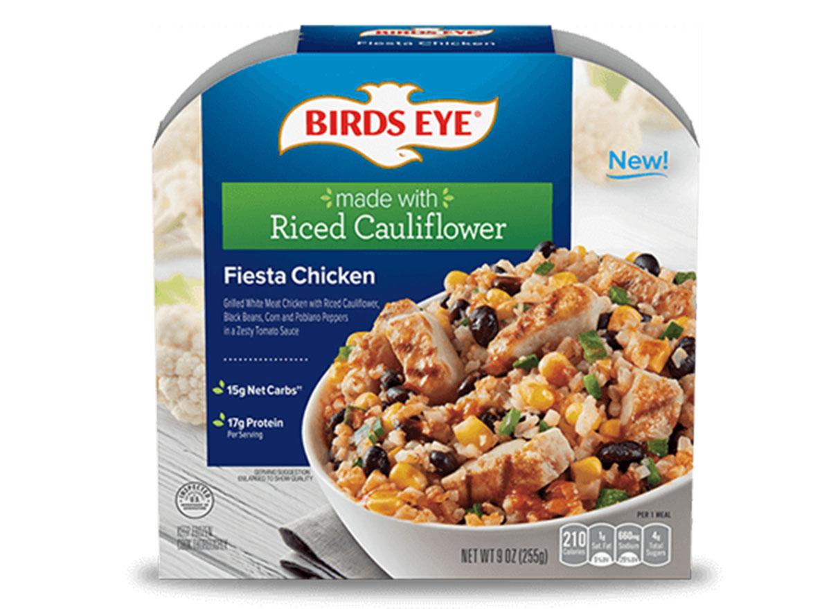 birds eye fiesta chicken