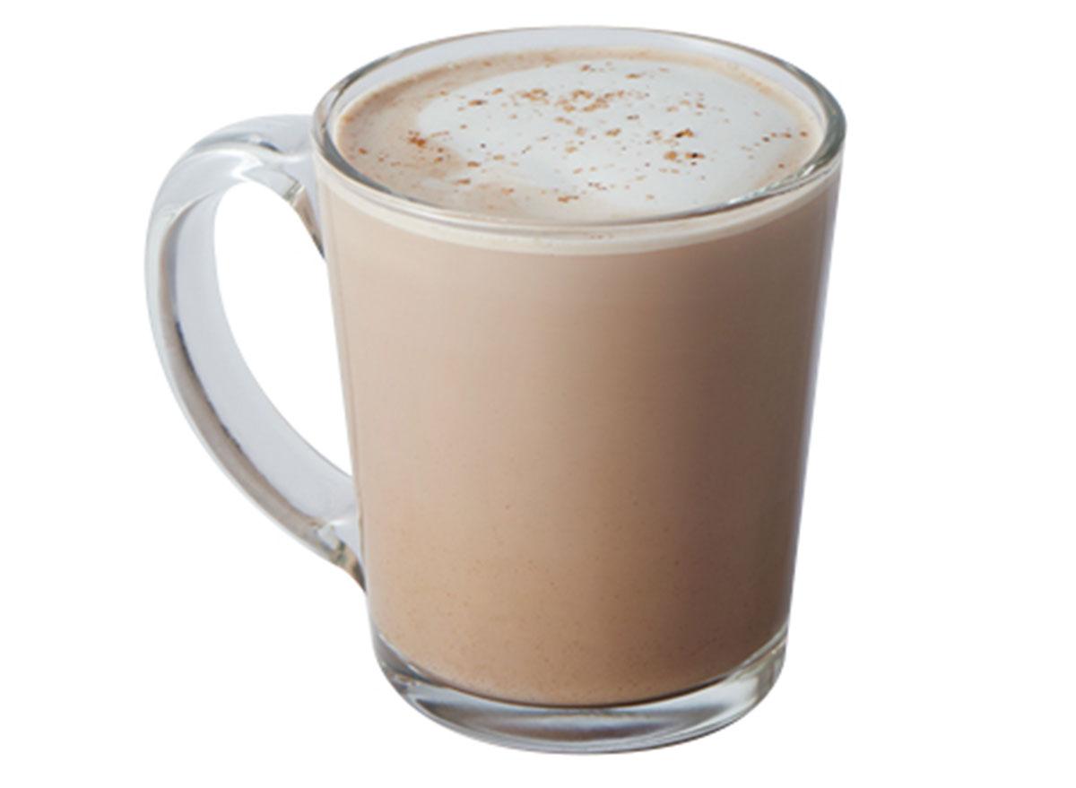 caribou pumpkin latte