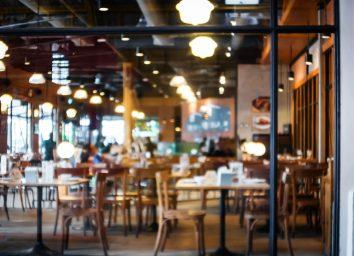 chain restaurant