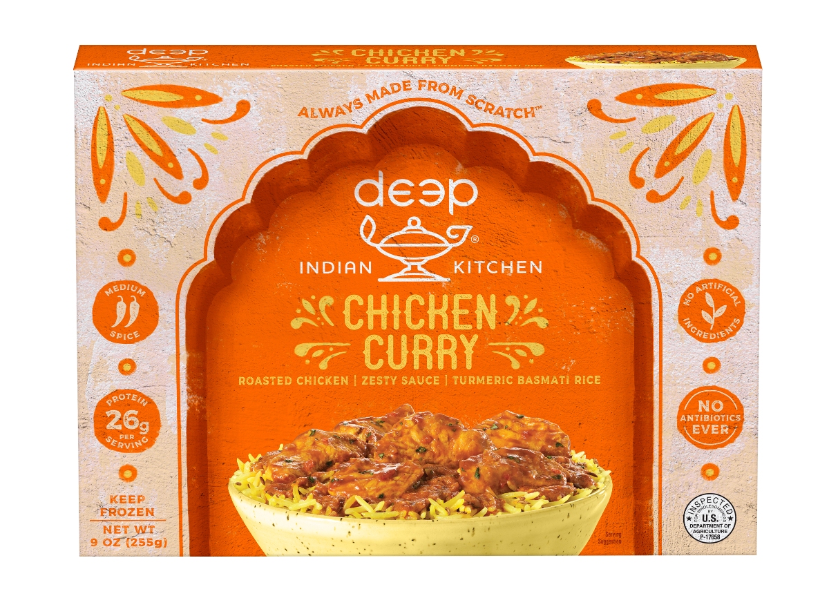 deep indian kitchen
