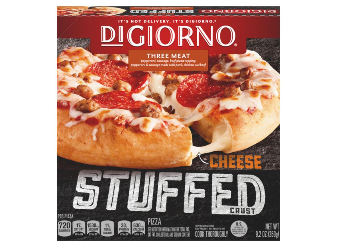 digiorno stuffed pizza
