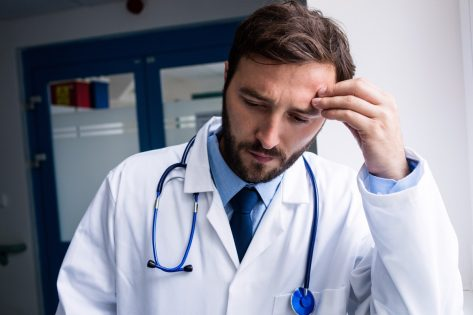 I'm a Doctor and Beg You Not to Go Here Now