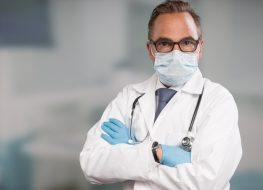 I'm an ER Doctor And Here's Why COVID Will Get Much Worse