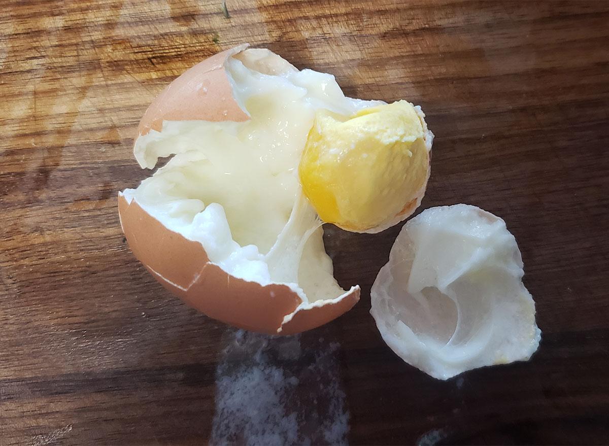 golden egg spin hack