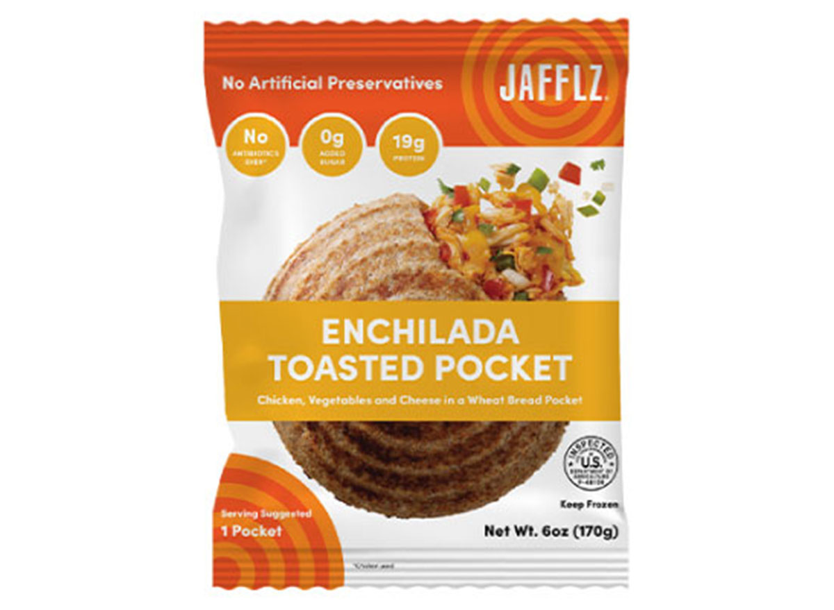 jafflz enchilada