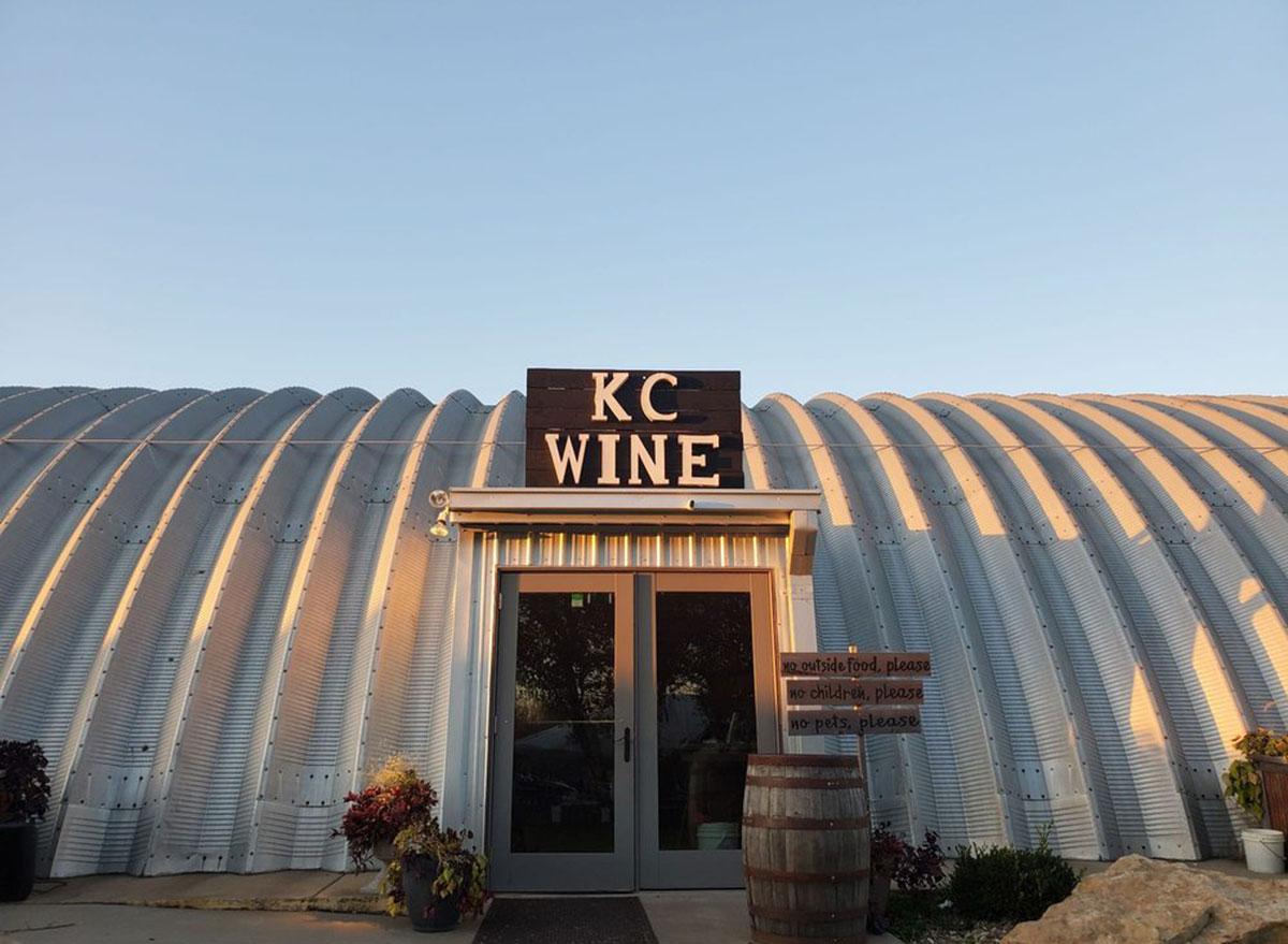 kc wine co
