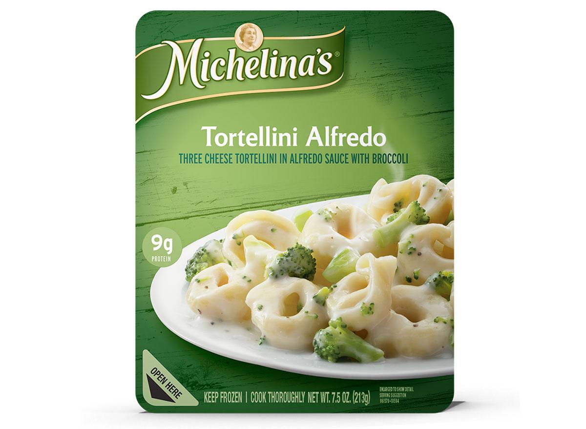 michelinas tortellini alfredo