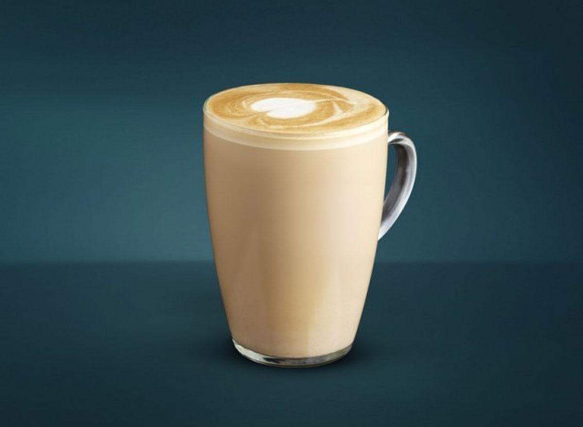 peets pumpkin latte