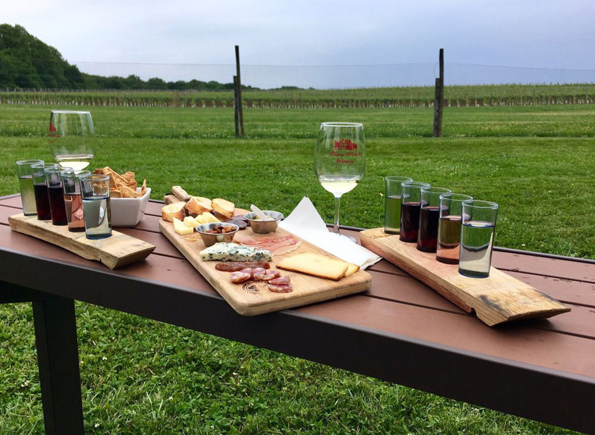 penns woods winery