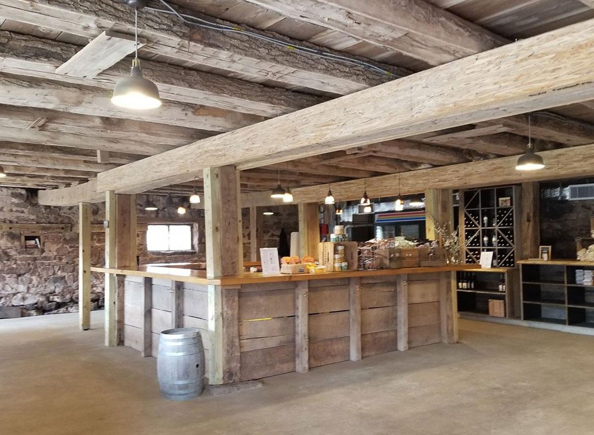 rocklands farm winery