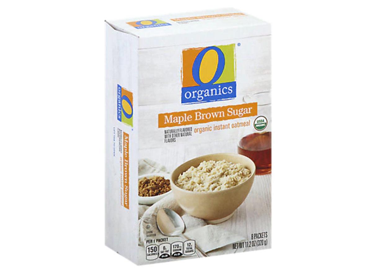 safeway organics