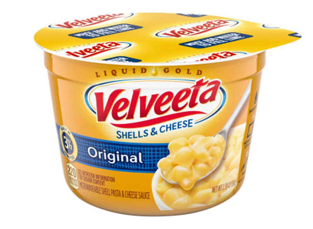 velveeta mac and cheese