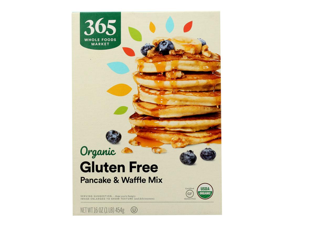 365 pancake mix