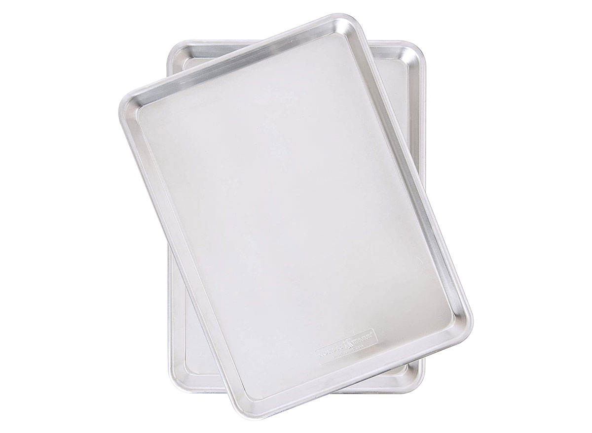aluminum baking sheets